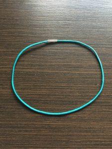 Gumka zakuwana na okrągło